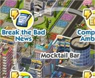 SimCity Social, ...Gone Tomorrow