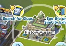 SimCity Social, Clue Curator