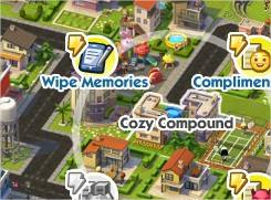 SimCity Social, Wright on Time