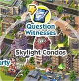 SimCity Social, The Great Escape