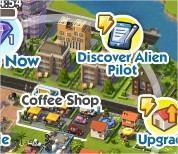 SimCity Social, Out There...