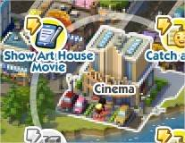 SimCity Social, On the Up and Up