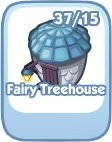 The Sims Social, Fairy Treehouse