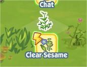 The Sims Social, sesame