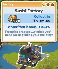 SimCity Social, Ommmmmmmm...