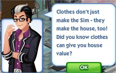 The Sims Social, Fashionably Great