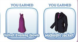 The Sims Social, Closet Posit