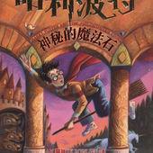 哈利波特:神秘的魔法石