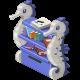 The Sims Social, SeaHear Bookshelf