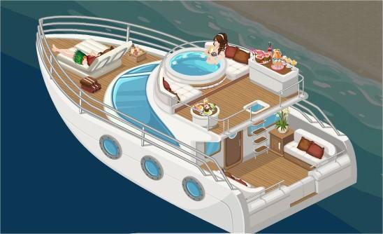The Sims Social, The Sims Social