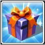 SimCity Social, gift