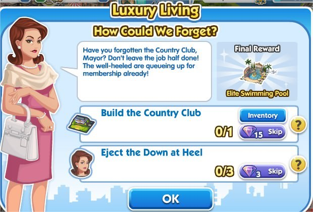 SimCity Social, How Could We Forget?
