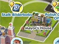 SimCity Social, You Shall Not Go to the Ball