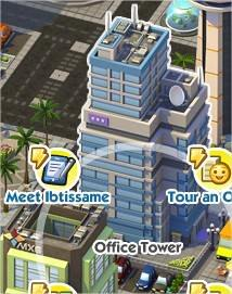 SimCity Social, Conspiracy Theories