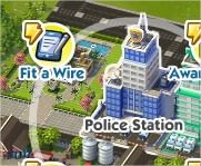 SimCity Social, Wired for Sound