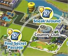 SimCity Social, Operation Goat: Z