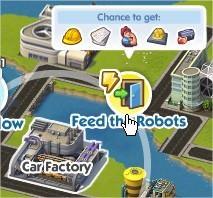 SimCity Social, 新材料