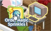 The Sims Social, Sprinkle Sprinkle Little Star 1