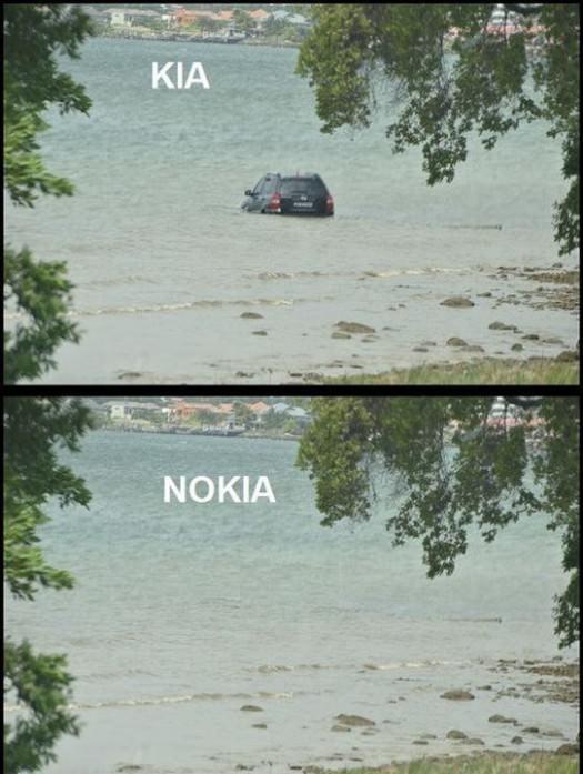 KIA / NOKIA