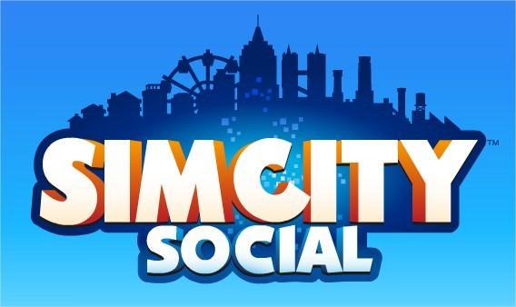 SimCity Social(模擬城市臉書版)