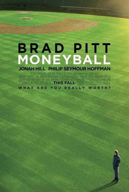Moneyball, Bennett Miller