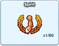 SimCity Social, Spirit