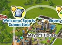 SimCity Social, Festival of Sport
