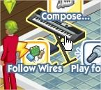The Sims Social, Symbol of Innovation 4