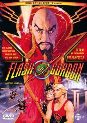 Flash Gordon(1980)