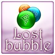 Lost Bubble(失落的泡泡), Facebook遊戲