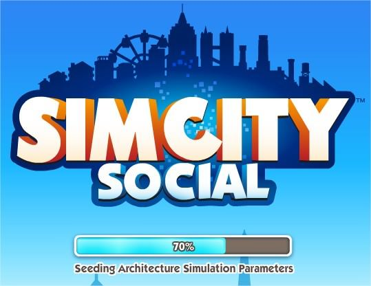 SimCity Social, 卡70%