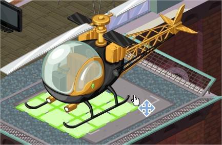 The Sims Social, DragonBug 270