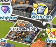 SimCity Social, That's your Lot