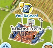 SimCity Social, Court of Law