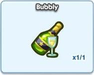 SimCity Social, Bubbly