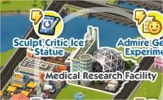 SimCity Social, Going Critical
