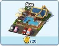 SimCity Social, SPA