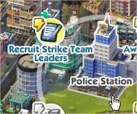 SimCity Social, Who's on the Payroll?