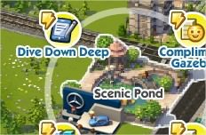 SimCity Social, Don One