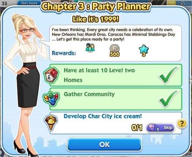 SimCity Social, Like it's 1999!