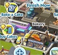 SimCity Social, SimCity Social, Bake Me Up Before you Go Go
