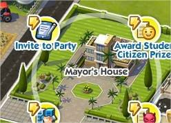SimCity Social, Stand and Deliver