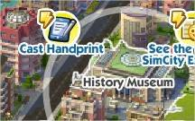 SimCity Social, The Temple of Memory