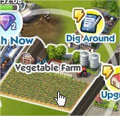 SimCity Social, County Pharaoh