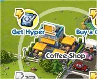 SimCity Social, Benjamin's Boosters