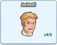 SimCity Social, Jocked!