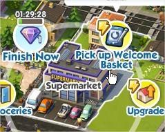 SimCity Social, Mass Muchies