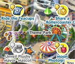 SimCity Social, The Theme is Fun!