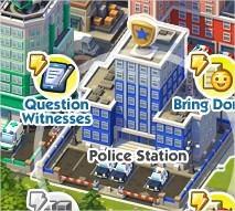 SimCity Social, Where's Billy?