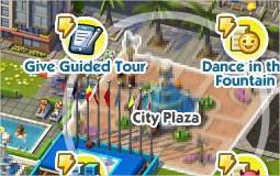 SimCity Social, Ra Roo Don Don